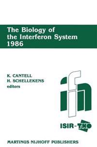 The Biology of the Interferon System 1986