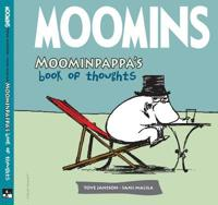 Moominpappas book of thoughts