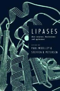 Lipases: Their Structure, Biochemistry and Application