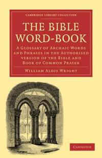 The Bible Word-Book