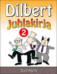Dilbert 2.0 juhlakirja 2