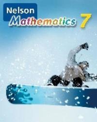Nelson Mathematics Grade 7