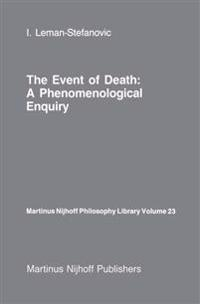 The Event of Death
