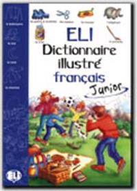 Eli Dictionnaire Illustre Francais Junior