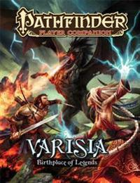 Varisia, Birthplace of Legends