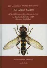 The Genus Syritta: A World Revision of the Genus Syritta Le Peletier & Servilla, 1828 (Diptera: Syrphidae)