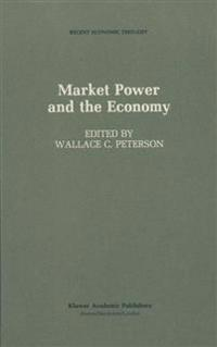 Market Power and the Economy