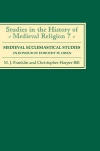 Medieval Ecclesiastical Studies