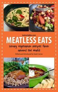 Meatless Eats