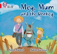 Meg, Mum and the Donkey