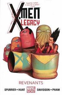 X-men Legacy 3