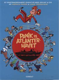 Panik på Atlanterhavet