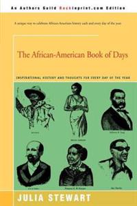 The African-American Book of Days