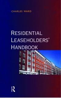 Residential Leaseholders Handbook