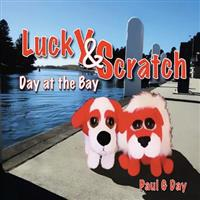 Lucky and Scratch: Day at the Bay