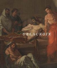 Delacroix and the Matter of Finish