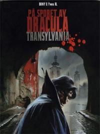 På sporet av Dracula