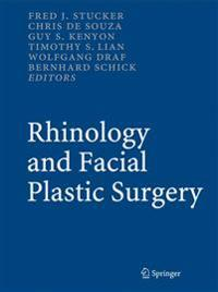 Rhinology and Facial Plastic Surgery
