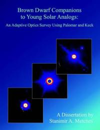 Brown Dwarf Companions to Young Solar Analogs