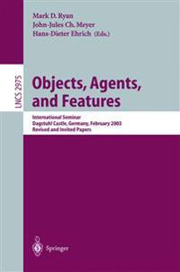 Objects, Agents, and Features