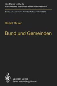 Bund Und Gemeinden / Federal and Local Government