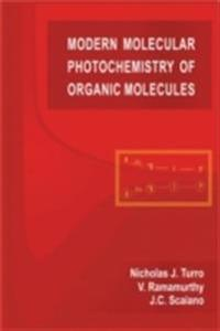 Modern Molecular Photochemistry of Organic Molecules