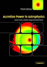 Accretion Power in Astrophysics