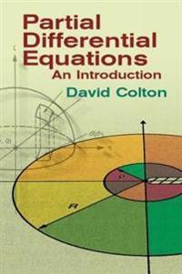 Partial Differential Equations - David L. Colton - pocket (9780486438344)     Bokhandel