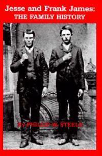 Jesse and Frank James