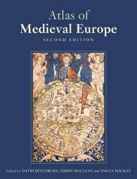 Atlas of Medieval Europe