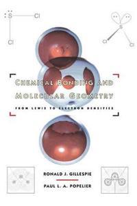Chemical Bonding and Molecular Geometry
