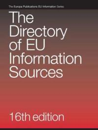 The Directory of Eu Information Sources