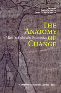 The Anatomy of Change