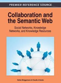 Collaboration and the Semantic Web