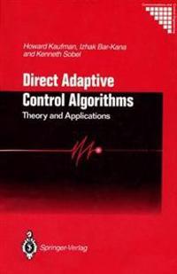 Direct Adaptive Control Algorithms