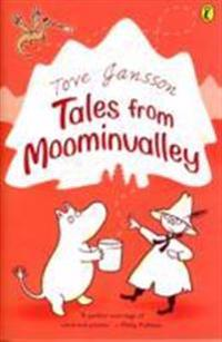 Tales from Moomin valley