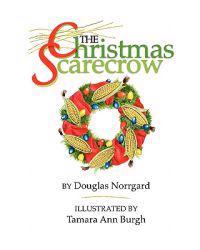 The Christmas Scarecrow