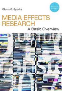 Media Effects Research