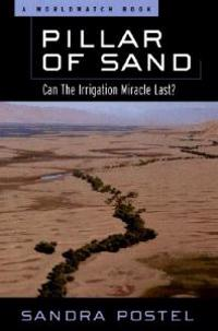 Pillar of Sand: Can the Irrigation Miracle Last?