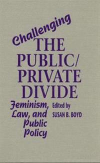 Challenging the Public/Private Divide