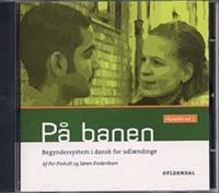 På banen-Kursist CD