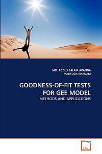 Goodness-Of-Fit Tests for Gee Model