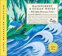 Rainforest & Ocean Waves