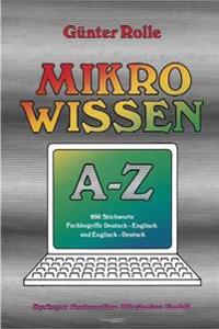 Mikrowissen A-z