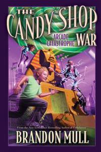 Arcade Catastrophe