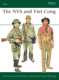 The Nva and Viet Cong