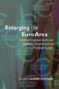 Enlarging the Euro Area