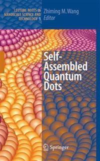 Self-assembled Quantum Dots