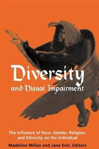 Diversity and Visual Impairment