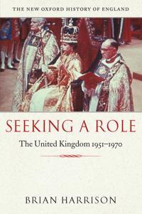 Seeking a Role